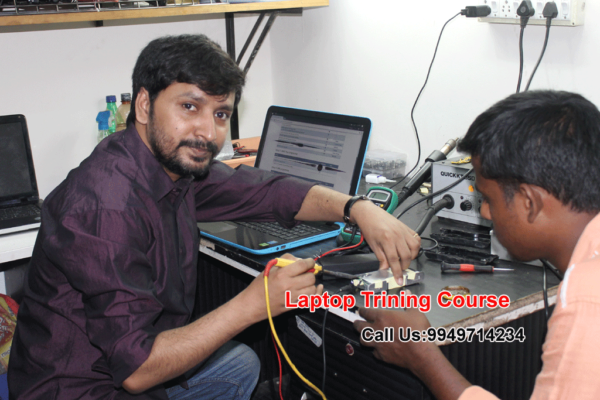 Laptop-Repair-Training